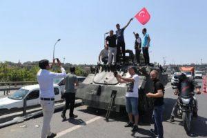 Kudeta Militer Turki